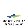 Logo addiction valais