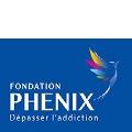 logo fondation phénix